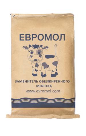 ЗОМ (заменитель обезжиренного молока)
