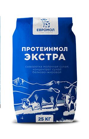 Протеинмол-Экстра