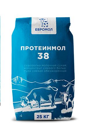 Протеинмол 38
